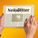 May Newsletter: Computer and Network Security