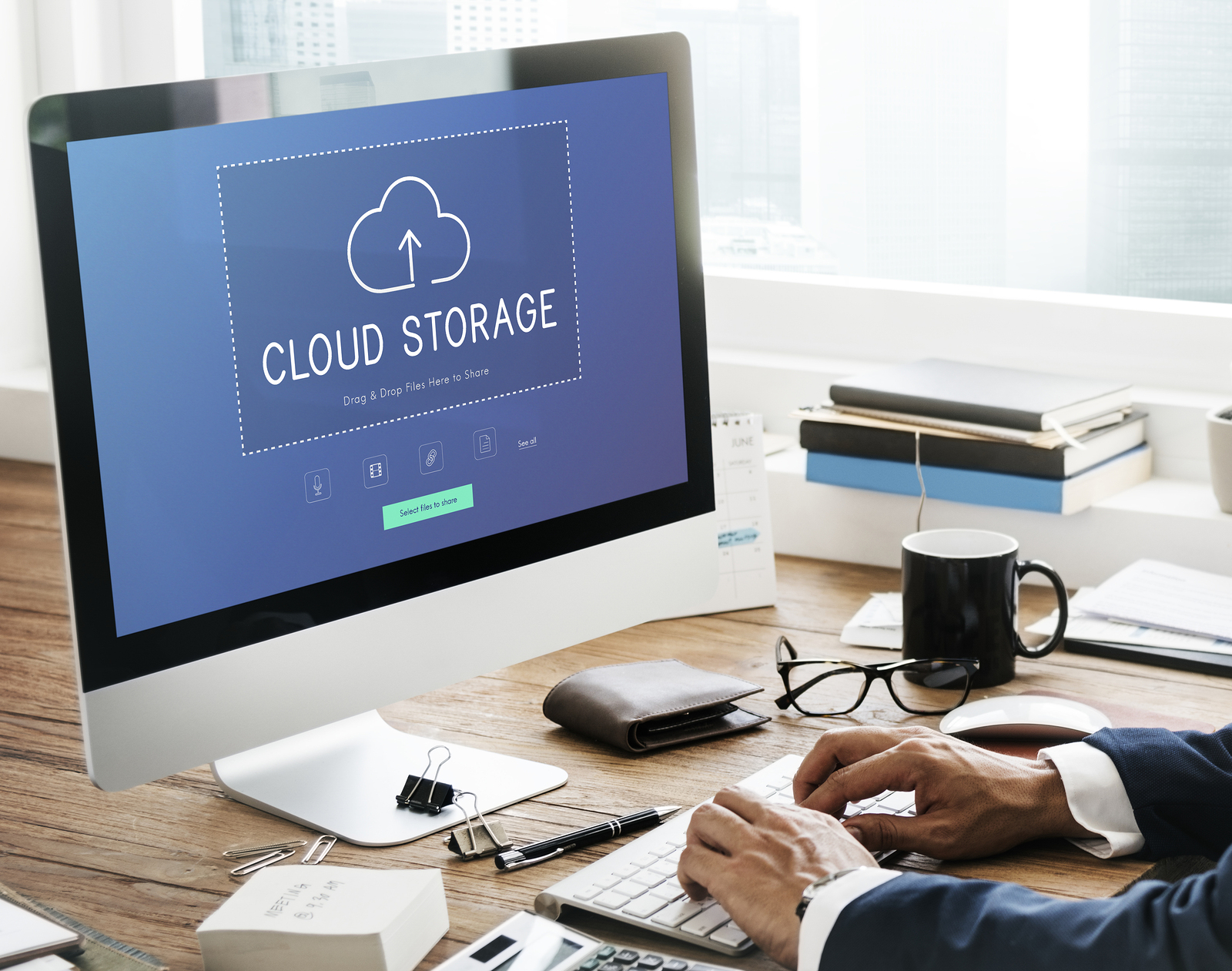 cloud storage business, business solutions, cloud computing for businesses