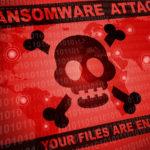 Ransomware Attack Malware