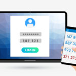 Multi-Factor Authentication, 2-step Authentication, SMS Code